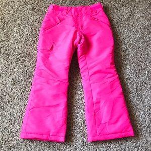 Athletech Snow pants girl M